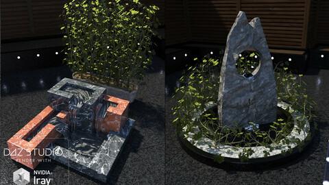 Garden Water Features Vol 2
