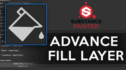 Advance Fill Layer