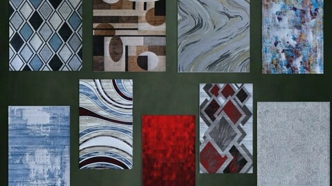 Ultimate Rug Collection