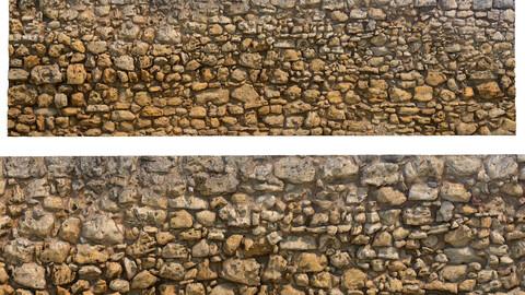 240 Wall