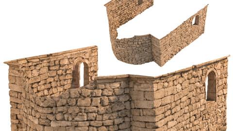 268 Ruins
