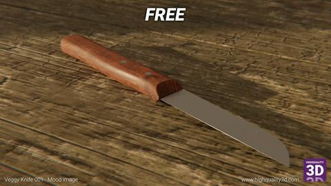 Veggy Knife 001