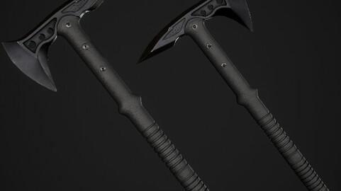 Tactical Tomahawk Axe