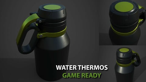 Water Thermos