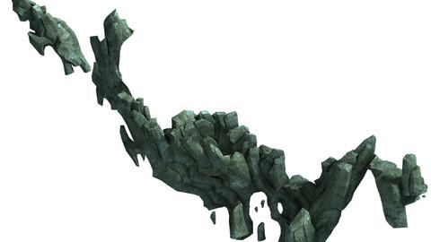 Magic Palace - mountain gravel 01