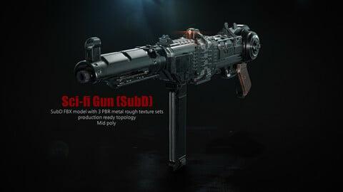 Gun (SubD)