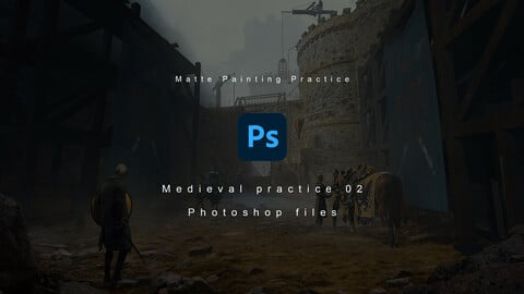 PSD for Medieval practice 02