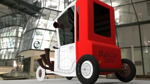 Mak Car