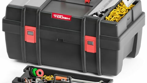 ToolBox (Hyper Tough)