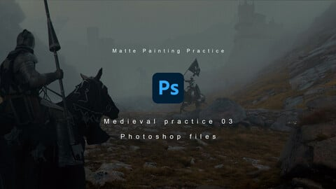 PSD for Medieval practice 03
