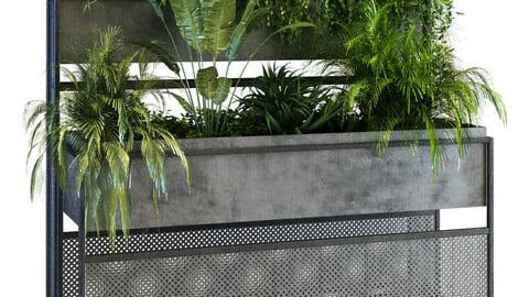 Plant Set 056