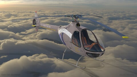 CabriG2_Helicopter
