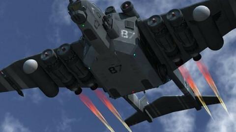 Aircraft Condor