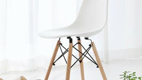 MAKA Eiffel Chair 7colors