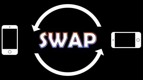 Swap Orientation
