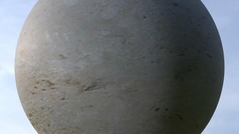 Old Granit 10 PBR Material