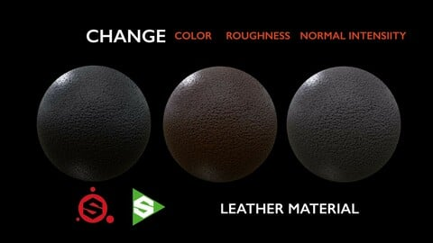 Leather Material