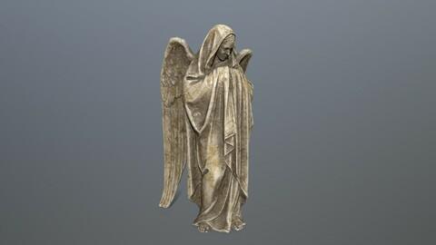 Angel_Statue_1