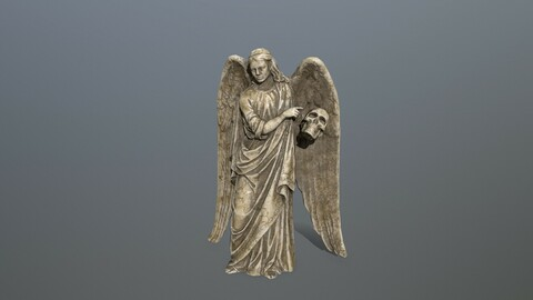Angel_Statue_3