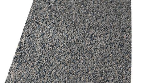 279 Beach Pebble
