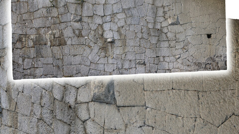 282 Stone Wall