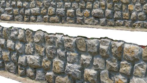 285 Stone Wall