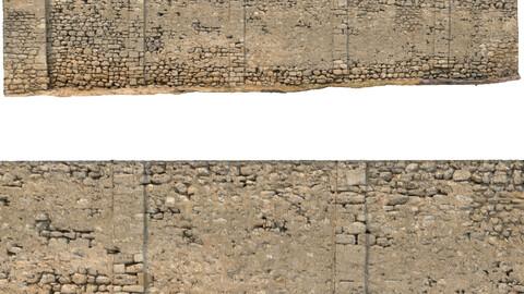 288 Stone Wall