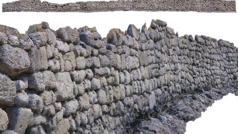 290 Stone Wall