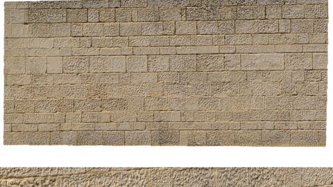 291 Stone Wall