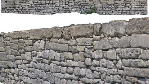 292 Stone Wall