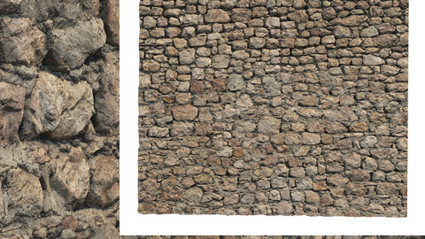 293 Stone Wall