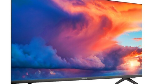 Samsung Genuine Panel Bezelless Design 32-inch TV