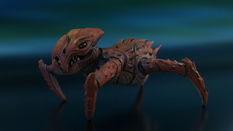 Monster: Insectum