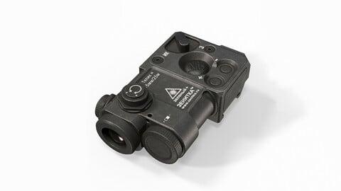 Tactical Russian Laser