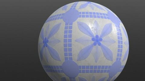 8k Tile textures