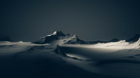 Mountains Vol.3