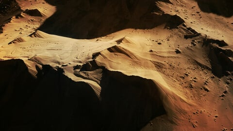 Desert Vol.3