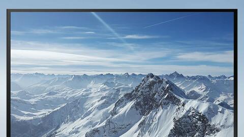 43-inch LED Signage TV Main Unit LH43DCJPLGAKR
