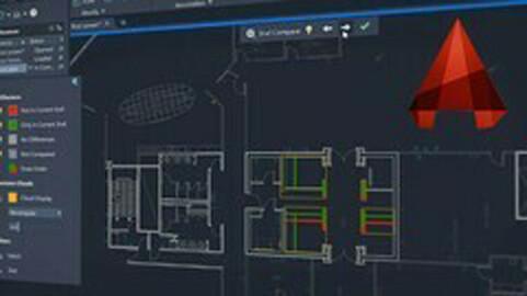 Autodesk AutoCAD 2D in 24 ore (italiano)