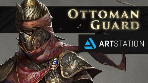 Ottoman Guard