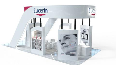 eucerin  Stand