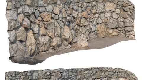 309 Stone Wall