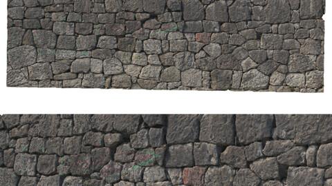 313 Stone Wall