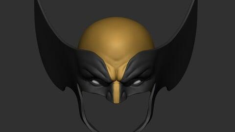 Wolverine Helmet