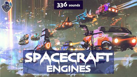 Spacecraft Engines