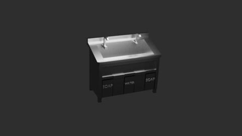 Doctor Sink