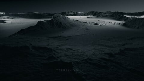 Terrain Vol.4