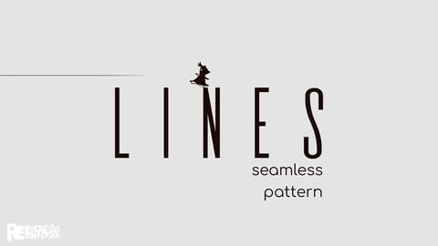 Lines | Photoshop Pattern