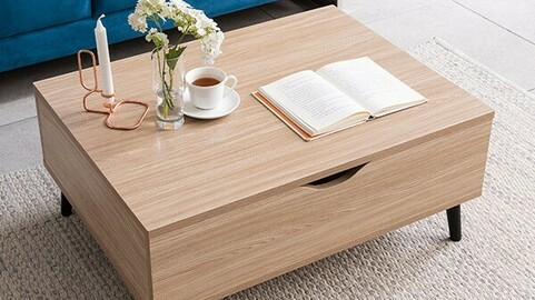 Life LPM Lift Table 800size 3colors