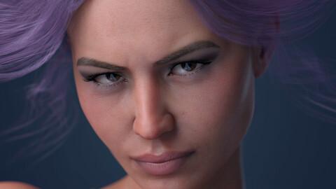 Jenni Character Bundle